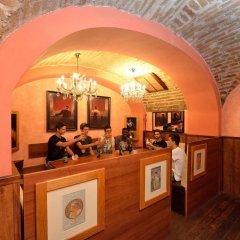 Отель Marco Polo Top Hostel Венгрия, Будапешт - 14 отзывов об отеле, цены и фото номеров - забронировать отель Marco Polo Top Hostel онлайн интерьер отеля