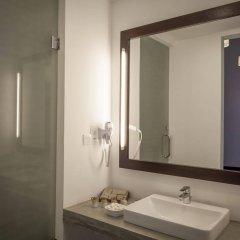 Отель The Calm Resort & Spa ванная фото 2