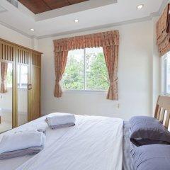 Гостевой Дом Karon Hill Villa фото 18