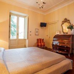 Отель Villa Maddalena Resort Солофра комната для гостей