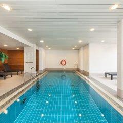 Отель Holiday Inn Munich - South бассейн фото 3