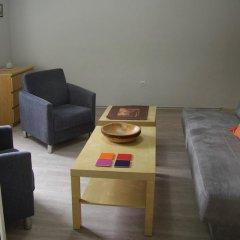 Отель Sopocki Dworek Sopot комната для гостей