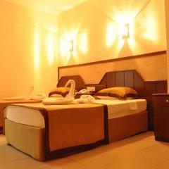 Kleopatra Arsi Hotel Турция, Аланья - 4 отзыва об отеле, цены и фото номеров - забронировать отель Kleopatra Arsi Hotel онлайн комната для гостей