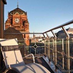 Freys Hotel фото 11
