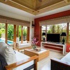 Отель Pimann Buri Pool Villas Ao Nang Krabi комната для гостей
