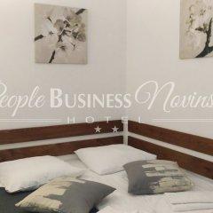 Гостиница PEOPLE Business Novinsky детские мероприятия фото 4
