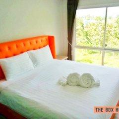 Отель The Box House Таиланд, Краби - отзывы, цены и фото номеров - забронировать отель The Box House онлайн с домашними животными
