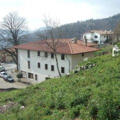 Отель Albergo Alla Posta Базилиано фото 12