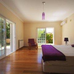 Отель Casa Da Luisa Guesthouse Португалия, Кашкайш - отзывы, цены и фото номеров - забронировать отель Casa Da Luisa Guesthouse онлайн комната для гостей фото 4