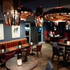 Отель Malmaison Brighton Брайтон гостиничный бар