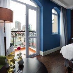 O'Gallery Premier Hotel & Spa в номере