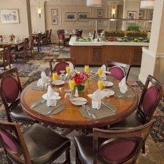 Отель Holiday Inn Washington-Central/White House США, Вашингтон - отзывы, цены и фото номеров - забронировать отель Holiday Inn Washington-Central/White House онлайн питание
