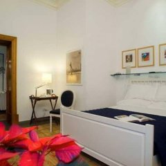Hotel Cairoli удобства в номере фото 2