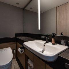 Отель Chisun Hakata Хаката ванная