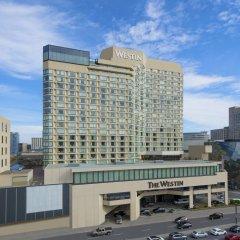 Отель Westin Ottawa Канада, Оттава - отзывы, цены и фото номеров - забронировать отель Westin Ottawa онлайн парковка