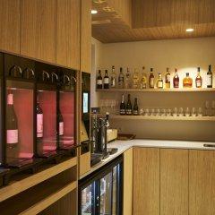 Отель 9Hotel Sablon Брюссель гостиничный бар