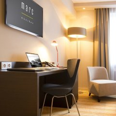 Отель MARC Мюнхен удобства в номере фото 3