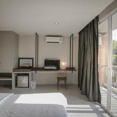 Отель Sugar Ohana Poshtel комната для гостей фото 4