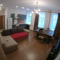 Апартаменты Apartment Bolshaya Morskaya 17 Санкт-Петербург комната для гостей фото 4