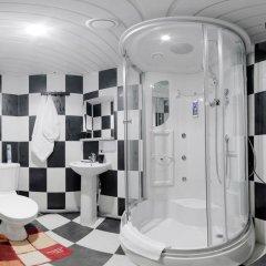 Гостиница Лайт Отель на Бебеля в Екатеринбурге 2 отзыва об отеле, цены и фото номеров - забронировать гостиницу Лайт Отель на Бебеля онлайн Екатеринбург ванная