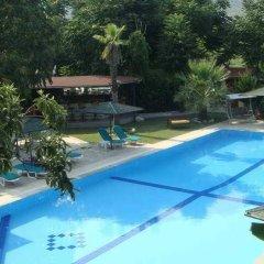 Отель Erendiz Kemer Resort бассейн фото 3