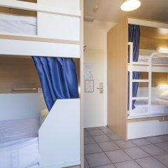 Отель Factory House удобства в номере