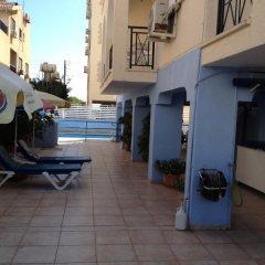 Отель Pasianna Hotel Apartments Кипр, Ларнака - 6 отзывов об отеле, цены и фото номеров - забронировать отель Pasianna Hotel Apartments онлайн с домашними животными