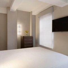 Отель Edison США, Нью-Йорк - 8 отзывов об отеле, цены и фото номеров - забронировать отель Edison онлайн удобства в номере
