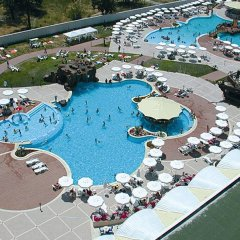 Парк-Отель Санкт-Петербург бассейн фото 3
