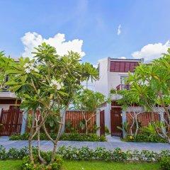 Отель Silk Sense Hoi An River Resort Вьетнам, Хойан - отзывы, цены и фото номеров - забронировать отель Silk Sense Hoi An River Resort онлайн вид на фасад