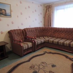 Отель Патриот Калининград комната для гостей фото 4