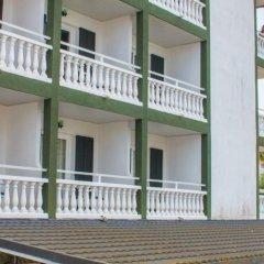 GR Mayurca Hotel балкон