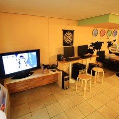 Khaosan Story Mini Hotel интерьер отеля