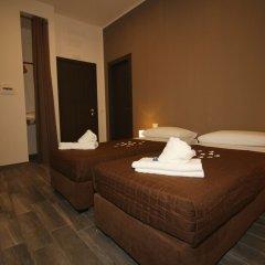 Отель Mi.Ro Rooms Италия, Рим - отзывы, цены и фото номеров - забронировать отель Mi.Ro Rooms онлайн комната для гостей фото 4