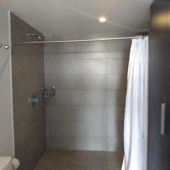 Отель Nuevo y Funcional Loft en Marina Park Мехико ванная фото 2