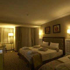 Отель Safran Thermal Resort Афьон-Карахисар фото 2