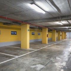 Отель Be Flats Turia парковка