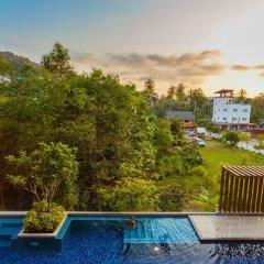 Отель Aristo Resort Phuket 518 by Holy Cow фото 31