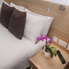 Отель 88 Studios Kensington спа