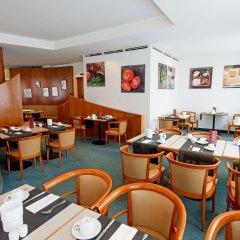 DORMERO Hotel Dresden Airport питание фото 2