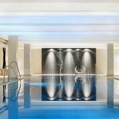 Отель Le Méridien Munich Германия, Мюнхен - 3 отзыва об отеле, цены и фото номеров - забронировать отель Le Méridien Munich онлайн бассейн фото 3