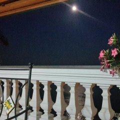 Отель B&B Il Pavone Конка деи Марини интерьер отеля
