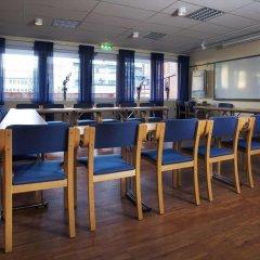 Отель Scandic Winn Швеция, Карлстад - отзывы, цены и фото номеров - забронировать отель Scandic Winn онлайн питание фото 3