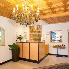 Отель Gruberhof Италия, Меран - отзывы, цены и фото номеров - забронировать отель Gruberhof онлайн интерьер отеля