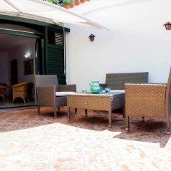 Отель Villa Conca Smeraldo Конка деи Марини фото 6