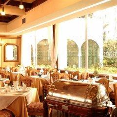 Отель Intercontinental Hotel Tangier Марокко, Танжер - отзывы, цены и фото номеров - забронировать отель Intercontinental Hotel Tangier онлайн питание фото 3
