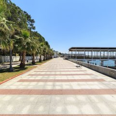 Гостиница Avangard Health Resort пляж фото 2