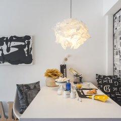 Отель Black & White Apartment Мексика, Мехико - отзывы, цены и фото номеров - забронировать отель Black & White Apartment онлайн фото 3