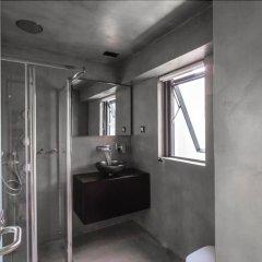 Апартаменты Athina Art Apartments ванная