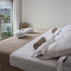 Отель Villa Luz Family Gourmet All Exclusive комната для гостей фото 2
